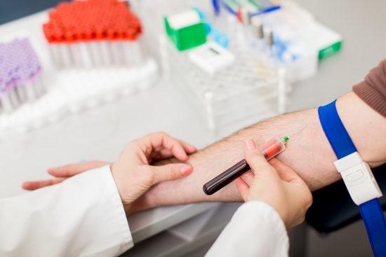 Badanie krwi pomoże chorym na padaczkę