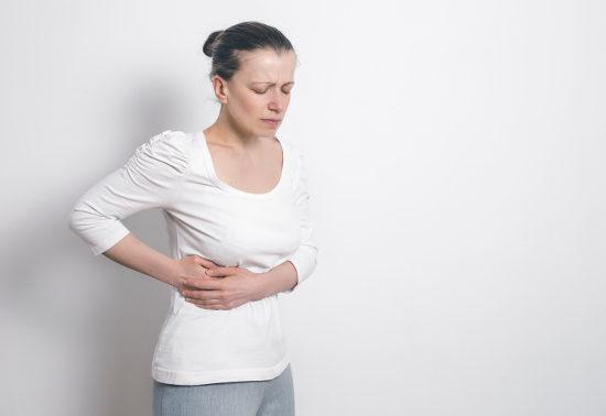 objawy chorej wątroby