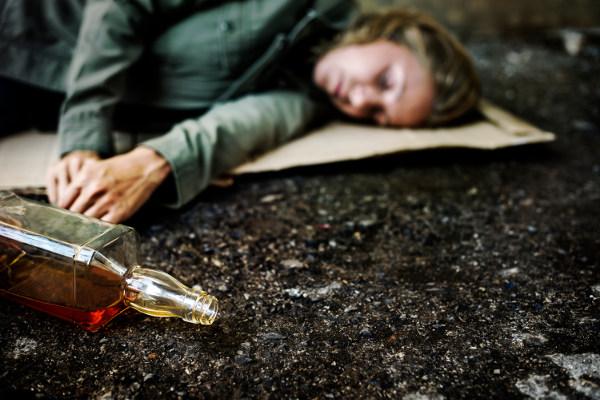 korzen kudzu w walce z alkoholizmem