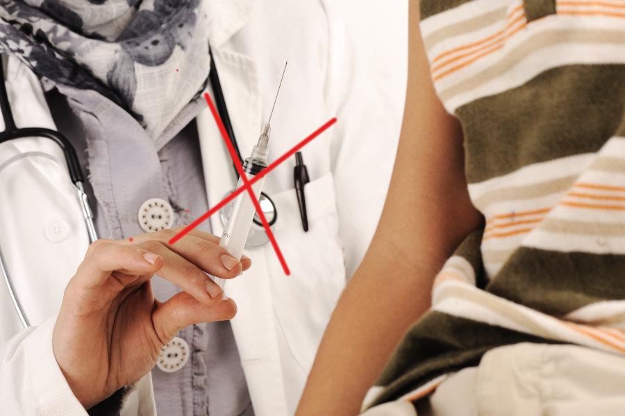 donosowa szczepionka przeciw grypie