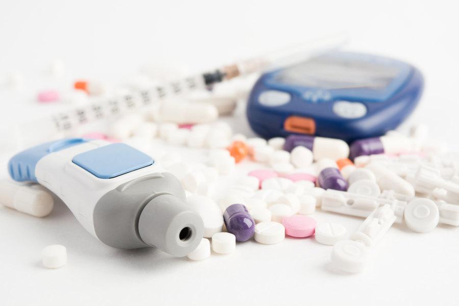 zanieczyszczony lek na cukrzyce