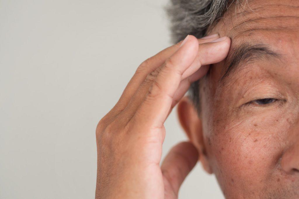 oksytocyna a choroba Alzheimera