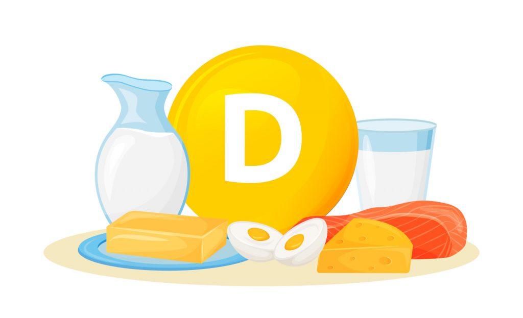 badanie poziomu witaminy D